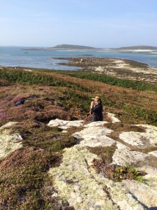 Akademie Leonardo_Malreise_Scilly Islands_Tresco_5